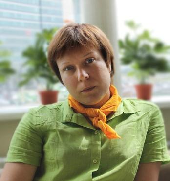 Виткова Лидия Андреевна