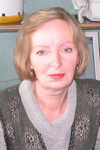 Бойцова Татьяна Николаевна