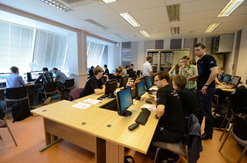 Студенческая летняя школа по международному проекту ENGENSEC: «Магистерская программа нового поколения экспертов в информационной безопасности»