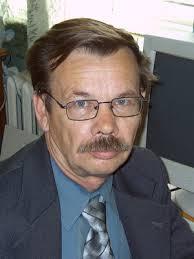 Ушел из жизни доцент кафедры Никитин Валерий Николаевич