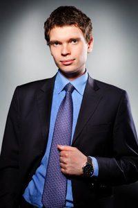 Поздравляем Ушакова Игоря Александровича с присуждением ученой степени кандидата технических наук!